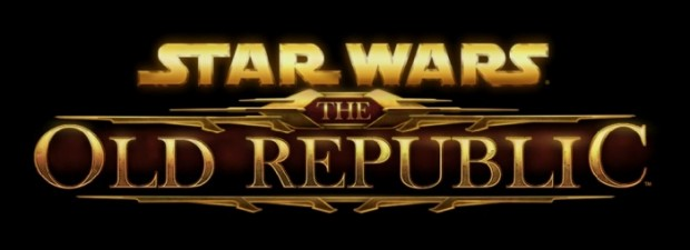 700px Star Wars The Old Republic first logo 620x225 Star Wars: The Old Republic E3 2011 Preview