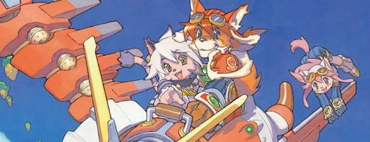 991480 161510 front Solatorobo Coming to North America