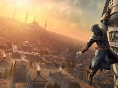 Assassins Creed Revelations First Screenshot Revealed Header 240x180 Ubisoft E32011 Recap