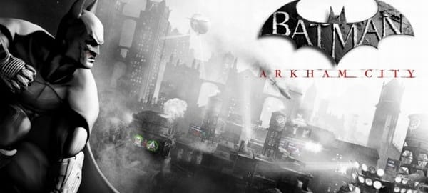 Batman Arkham City Batman: Arkham City E3 2011 Preview