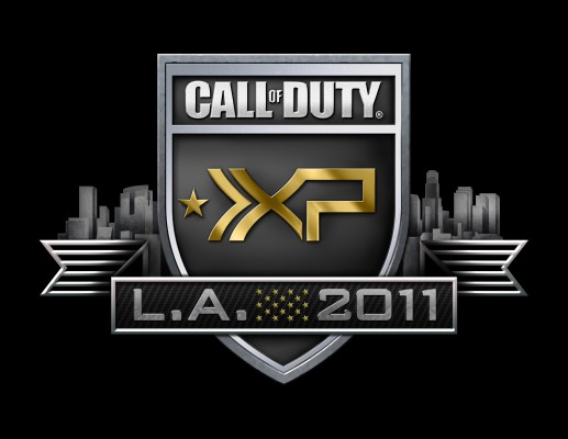 CODXP Shield 517x400 Call of Duty Gets a Con(vention)