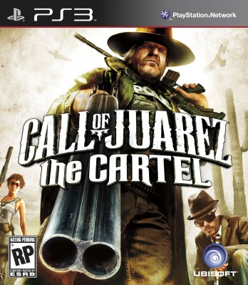 COJDWPS3BXSHTWEBOnly 74887113239 23491 348x400 Call of Juarez: The Cartel Screens