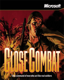 Close Combat Coverart Unit Pathfinding to see Big Improvements in Close Combat Relaunch