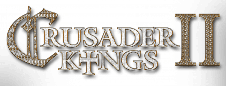 CrusaderKings II Logo