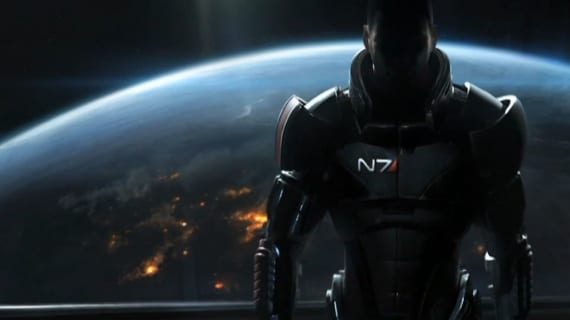 Mass Effect 3 Need To Know Mass Effect 3 E32011 Exclusive Preview