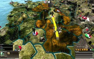 STORM Frontline Nation 3