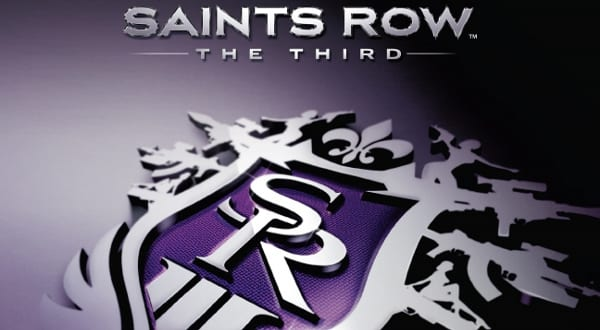 Saints Row The Third Announced Elite Crime Organization At Its Finest Saints Row: The Third E3 2011 Preview