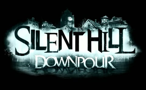 Silent Hill Downpour Cover Silent Hill Downpour E3 2011 Gameplay