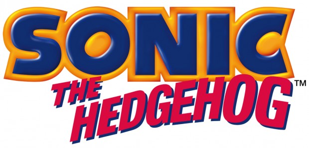 Sonic the hedgehog logo 620x297 Sega Celebrates Sonics 20 Year Anniversary: Massive Hedgehog Markdowns!