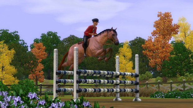 TS3Pets2 620x348 Sims 3 Pets Gallops onto PC, 360, PS3, 3DS