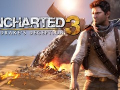 Uncharted 3 Drakes Deception Website Launched 240x180 Sony E3 2011 Recap