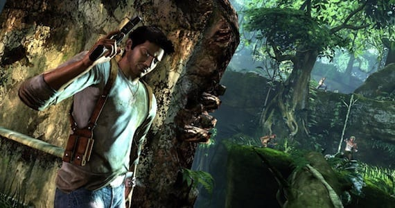 Uncharted Golden Abyss Rumor Sony E3 2011 Recap