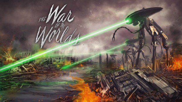 WOW Thames 02 1920x10801 620x348 The War of the Worlds Announced For XBLA and PSN