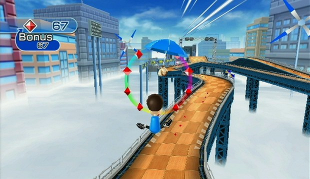 WPM Wind1 620x358 Nintendo Releases Wii Play: Motion