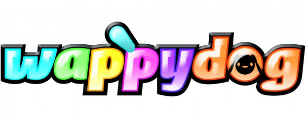 WappyDog Logo 620x240 Youll be Happy to meet Wappy Dog