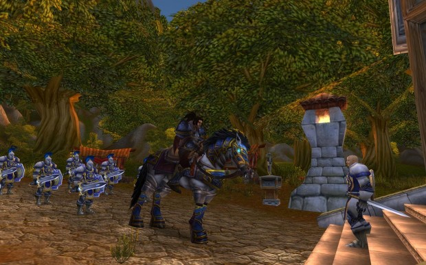 WoWFree 620x387 Test Drive 20 Levels in World of WarCraft, Free
