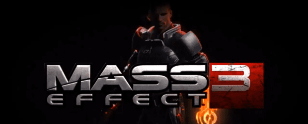 YouTube ME3 Preview Trailer Mass Effect 3 E3 Trailer