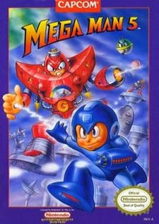 a8438b09ed36c0ac2bcedd32e2671ab2 Mega Man 5 Released for Wii Virtual Console