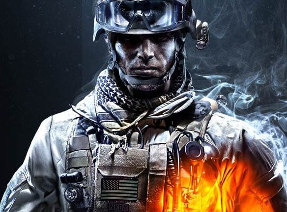 battlefield 3 Battlefield 3 Slated For October With Beta In September