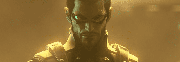 deusexpost Deus Ex: Human Revolution E3 2011 Preview