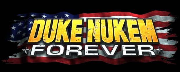 duke nukem forever Logo 620x248 Duke Nukem Forever Demo Out for PC, 360