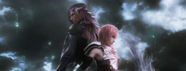 ff xiii 2 lightning 21 Final Fantasy XIII 2 Exclusive E32011 Preview