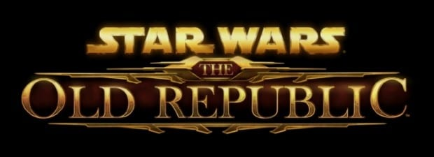700px Star Wars The Old Republic first logo 620x225 Star Wars: The Old Republic Editions and Pre Orders