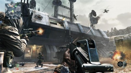 COD Black Ops Annihilation 444x250 custom Annihilation Arrives on PC, PS3