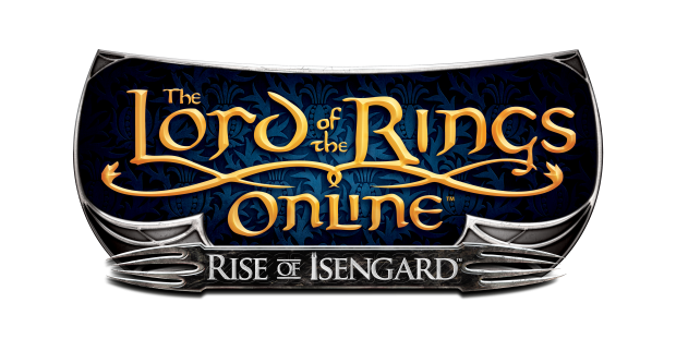 LOTRO LOGO EN 620x322 New Rise of Isengard Screenies