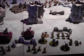 Warhammer 40k Board Game
