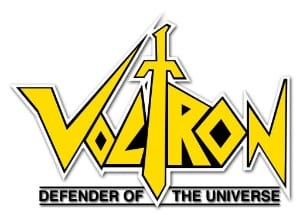 Official Voltron Logo Yellow1 THQ Announces Voltron: Defender of the Universe for PSN/XBLA