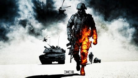 bc21 Battlefield: Bad Company 2 Comes To Xperia PLAY