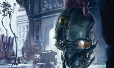 dis1 Bethesda Announces Dishonored, Full Unveiling Soon