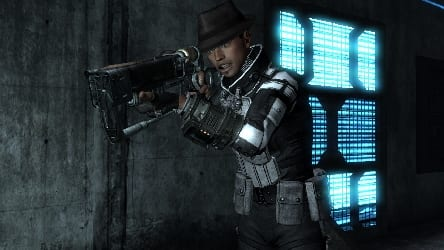 fallout1 Fallout: New Vegas Old World Blues Expansion Screens