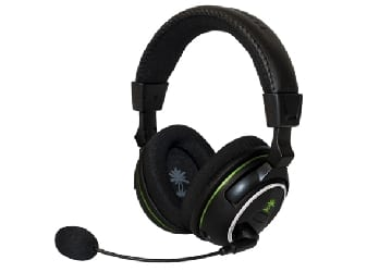 headphones5 Turtle Beach to Release Call of Duty Headphones