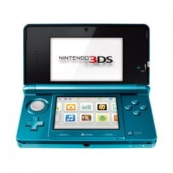 i 27934 Nintendo 3DS Price Slashed to $169