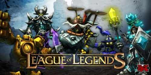 league League of Legends Has 15M Players