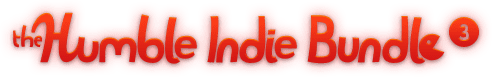 logo Humble Indie Bundle 3