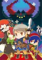 CLADUN x2 CharacterArt Cladun X2 This Is Still An RPG