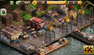 Crime Crime Story Coming to Android Phones