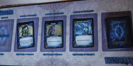 Dragonspire Board Thunderstone Dragonspire Review