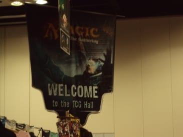 Hall 9 GenCon 2011 Report