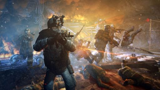 Metro Last Light Resize Metro Last Light Gameplay Trailer