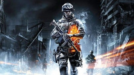 bf32 Battlefield 3 Caspian Border Multiplayer Trailer