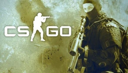 cs New Counter Strike a GO