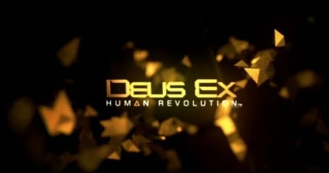 deus New Deus Ex: Human Revolution Gameplay Trailer