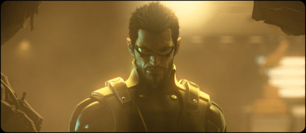 feature Deus Ex Human R 620x271 Deus Ex: Human Revolution   Exclusive Behind the Scenes