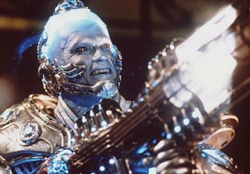 freeze Arkham City Gets Chilly With Mr. Freeze