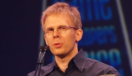 jc Watch the John Carmack QuakeCon 2011 Speech