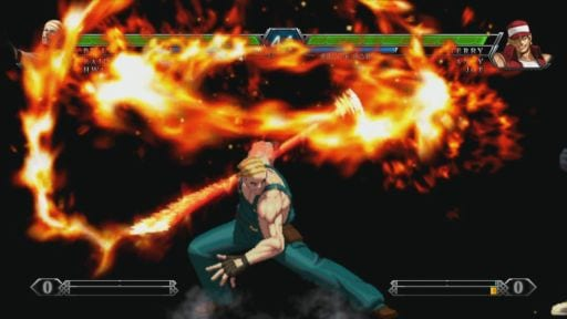 kofxiii screens neomax 03 resize Atlus Rocking, Spellcasting, and Fighting Their Way To PAX